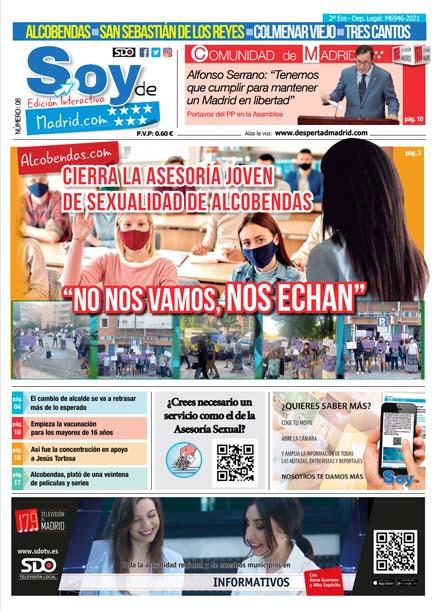 Alcobendas (Ed. 1)