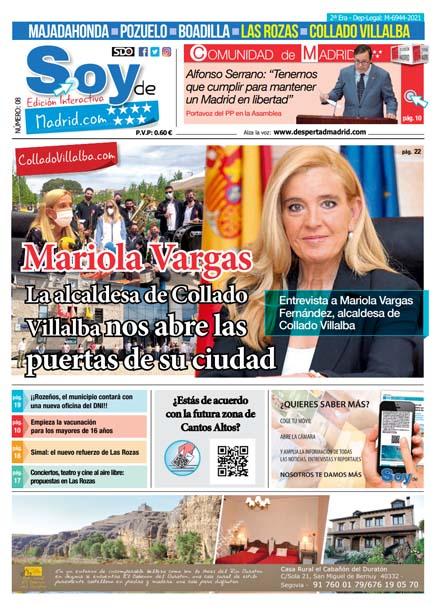 Las Rozas (Ed. 1)