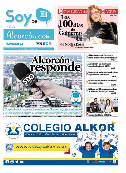 Alcorcón