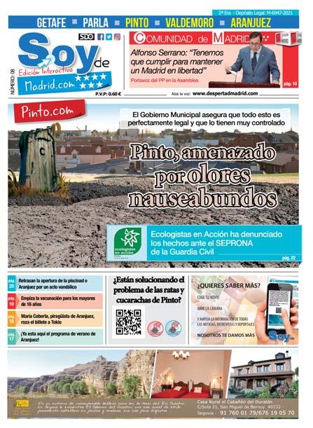 Pinto (Ed. 1)
