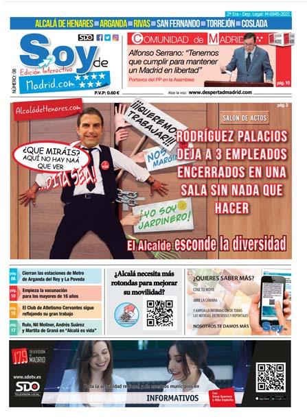 Rivas Vaciamadrid (Ed. 1)