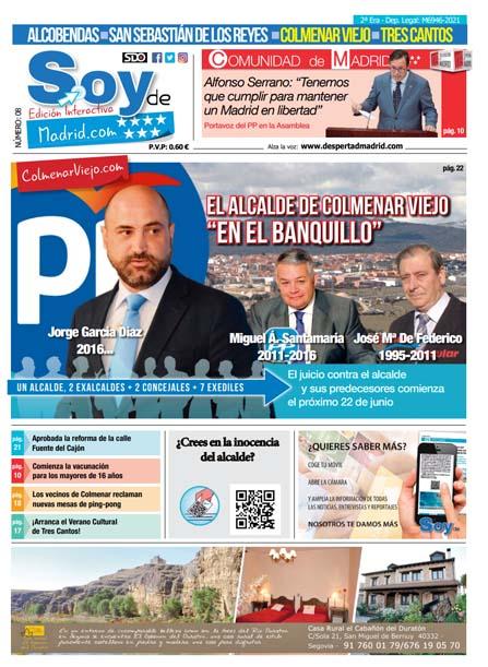 Colmenar Viejo (Ed. 1)