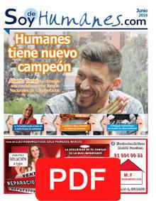 Humanes de Madrid
