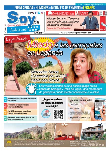 Leganés (Ed. 1)